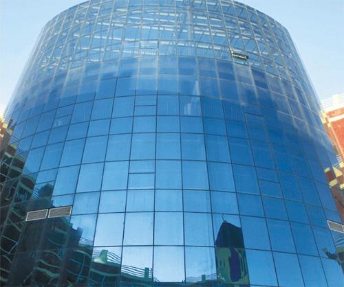 隐框玻璃幕墙_哈尔滨盛达建筑幕墙钢结构有限公司